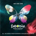 Compilation :: We are one. Eurovision Song Contest. Malmo 2013