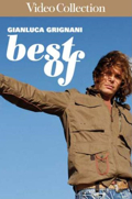 Best of Gianluca Grignani :: Video collection DVD
