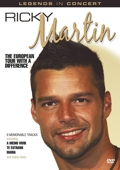 Ricky Martin :: The european tour with a difference