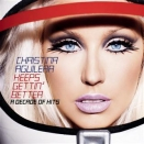 Christina Aguilera :: Keeps gettin' better - A decade of hits
