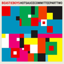 Beastie Boys :: Hot sauce committee part two