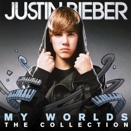 Justin Bieber :: My Worlds. The Collection