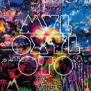 Coldplay :: Mylo Xyloto (Brani: Every teardrop is a waterfall - Up with the birds - Paradise)