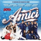 Compilation :: Amici 2013. CD