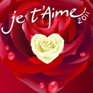 Compilation :: Je t'aime 2011
