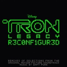 Compilation :: Tron legacy reconfigured