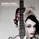 Carmen Consoli :: Per niente stanca (The best of)