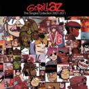 Gorillaz :: The Singles Collection 2001-2011