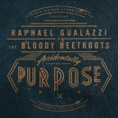Raphael Gualazzi & The Bloody Beetroots :: Accidentally purpose (Singoli: Liberi o no / Tanto ci sei)