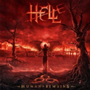 Hell :: Human remains