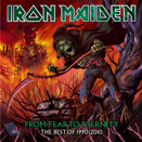 Iron Maiden :: From fear to eternity: the best of 1990 - 2010