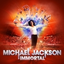 Michael Jackson :: Immortal - Michael Jackson The Immortal World Tour Version
