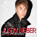 Justin Bieber :: Under the mistletoe