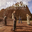 Maneskin :: Teatro d'ira - RCA Records Label / Sony Music Italia - EAN: 0194398728926