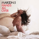 Maroon 5 :: Hands all over
