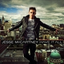 Jesse McCartney :: Have it all