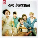One Direction :: Up all night