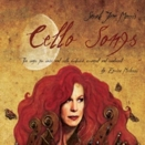 Sarah Jane Morris :: Cello Songs