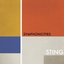 Sting :: Simphonicities
