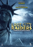 Jean de Segonzac :: Lost City Raiders