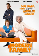 Andrew Fleming :: A modern family