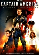 Joe Johnston :: Captain America. Il primo vendicatore
