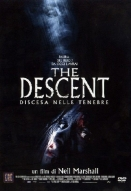 Neil Marshall :: The descent. Discesa nelle tenebre