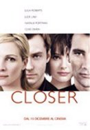 Mike Nichols :: Closer