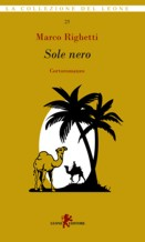 Marco Righetti :: Sole nero
