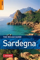 Robert Andrews :: Sardegna. Rough Guides